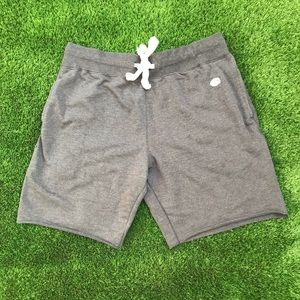 Champion Cotton Drawstring Shorts Size XL